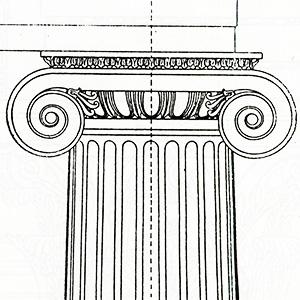 Архитектурные элементы из пенополистирола ЛЕПНИНАПЛАСТ