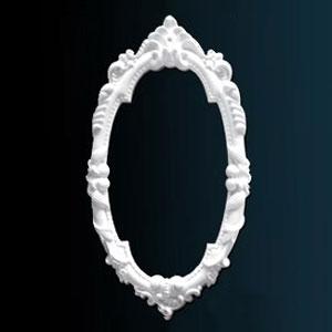 Обрамления зеркал