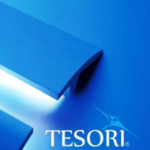 Cветодиодный профиль TESORI