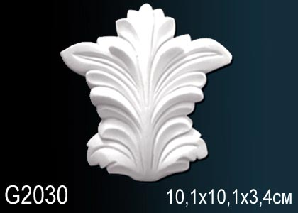 декоративные элементы потолка