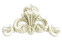 рисование элементов декоративной росписи