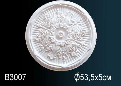 полиуретановая лепнина